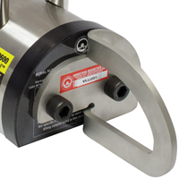 Vertical Lift Lug Adaptor For Versalift™ Magnets LT514 | Ontario Safety Product