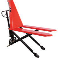 EMSL22N Manual Skid Lift LU017 | Ontario Safety Product