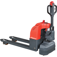 EFET33N Self-Propelled Electric Pallet Truck LU023 | Ontario Safety Product