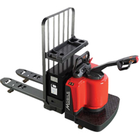 HESPT60N Heavy-Duty Self-Propelled Electric Pallet Truck LU029 | Ontario Safety Product