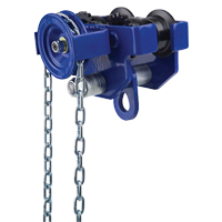 Geared Trolley LU663 | Ontario Safety Product