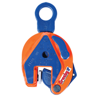 IP10 Vertical Lifting Clamp LV314 | Ontario Safety Product
