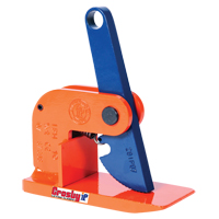 IPH10 Horizontal Lifting Clamp LV326 | Ontario Safety Product