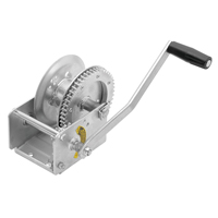 Automatic Brake Winches LV348 | Ontario Safety Product