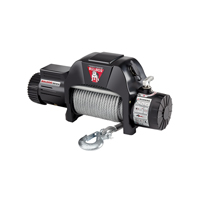 Bulldog® Utility Duty Electric Winches LV354 | Ontario Safety Product
