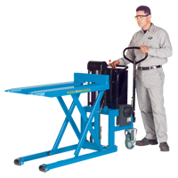 Skidlift™ Mobile Load Positioner LV456 | Ontario Safety Product