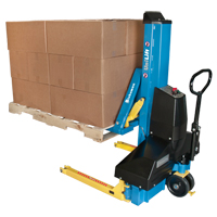 UniLift™ Work Positioner - Pallet Lift LV463 | Ontario Safety Product