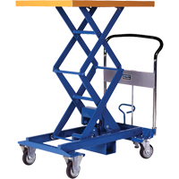 Dandy Lift™ Lift Table MA421 | Ontario Safety Product