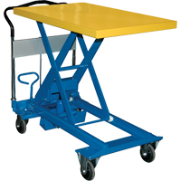 Dandy Lift™ Lift Table MA422 | Ontario Safety Product
