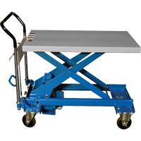 Dandy Lift™ Lift Table MA423 | Ontario Safety Product