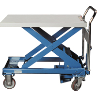 Dandy Lift™ Lift Table MA431 | Ontario Safety Product