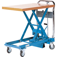 Dandy Lift™ Lift Table MA432 | Ontario Safety Product