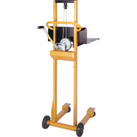 Winch-Operated Easy-Lift MA479 | Ontario Safety Product
