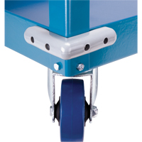 Heavy-Duty Shelf Carts - Replacement Parts MC043 | Ontario Safety Product