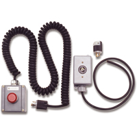 Emergency Stop Switch MD328 | Ontario Safety Product