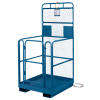 High Work Maintenance Platforms MD444 | Ontario Safety Product