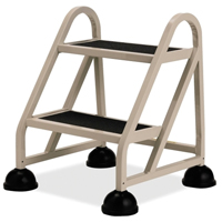Aluminum Stop-Step Ladders MD623 | Ontario Safety Product