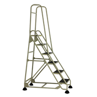 Stop & Step Ladder MD629 | Ontario Safety Product