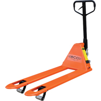 "ECO ""MINI"" Low Profile Pallet Truck MD720 