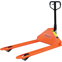 "ECO ""MINEY"" 4-Way Pallet Truck MD725 