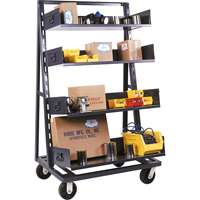 Adjust-A-Tray Trucks MH011 | Ontario Safety Product