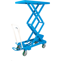 Scissor Lift Tables MH210 | Ontario Safety Product