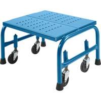 Rolling Step Stands MH225 | Ontario Safety Product
