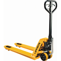 Power-Start Technology™ Pallet Trucks MH736 | Ontario Safety Product