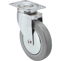 Stainless Steel Caster MI958 | Ontario Safety Product