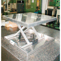 Lift-Tool™ Table Top Lifts MJ517 | Ontario Safety Product