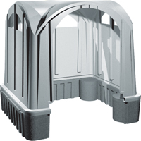 Outdoor Poly Shelters MK710 | Ontario Safety Product