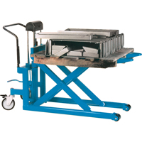 Hydraulic Skid Lifts/Tables MK792 | Ontario Safety Product