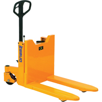 Ergonomic Pallet Tilter MK824 | Ontario Safety Product