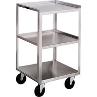 Stainless Steel Equipment Stands MK978 | Ontario Safety Product