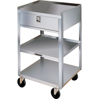 Stainless Steel Equipment Stands MK979 | Ontario Safety Product