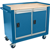 Industrial Duty Mobile Service Benches ML325 | Ontario Safety Product