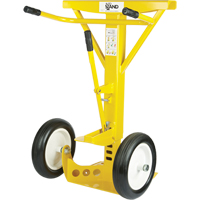 Auto Stand Plus ML786 | Ontario Safety Product