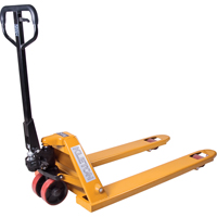 Hydraulic Pallet Trucks ML966 | Ontario Safety Product