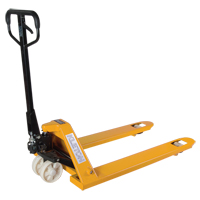 Hydraulic Pallet Trucks ML972 | Ontario Safety Product