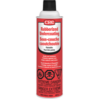 Rubberized Spray Undercoating MLT298 | Ontario Safety Product