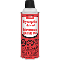 Dry Graphite Lubes MLT431 | Ontario Safety Product