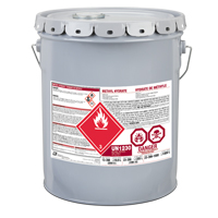 Methyl Hydrate MLV163 | Ontario Safety Product