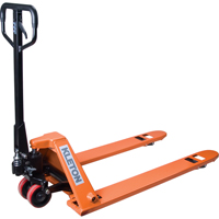 Low Profile Hydraulic Pallet Trucks MN061 | Ontario Safety Product