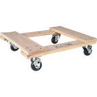 Hardwood Dolly MN201 | Ontario Safety Product