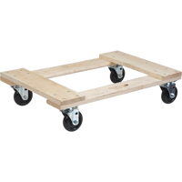 Hardwood Dolly MN189 | Ontario Safety Product
