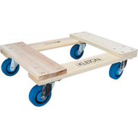 Hardwood Dolly MN213 | Ontario Safety Product