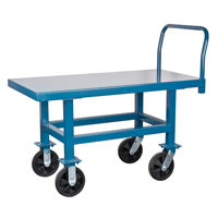 Elevated Platform Trucks MN413 | Ontario Safety Product
