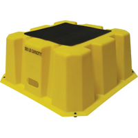 Nestable Industrial Step Stools MN656 | Ontario Safety Product
