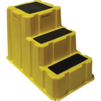 Nestable Industrial Step Stools MN661 | Ontario Safety Product