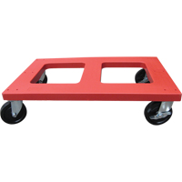 Polyethylene Dolly - Flush Top MN674 | Ontario Safety Product